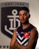 AFL 2018 Portraits - Fremantle