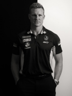 AFL 2018 Portraits - Nathan Buckley
