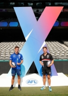 AFL 2018 Media - AFLX Tournaments Launch