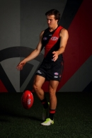 AFL 2018 Portraits - Essendon
