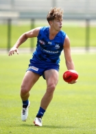 AFL 2018 Training - North Melbourne Intraclub Match