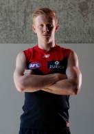 AFL 2018 Portraits - Melbourne