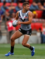 AFLX 2018 - Adelaide Tournament