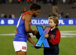 AFLX 2018 - Melbourne Tournament