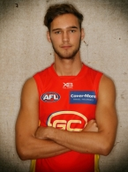 AFL 2018 Portraits - Gold Coast Suns
