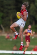AFL 2018 JLT Community Series - Brisbane v Sydney