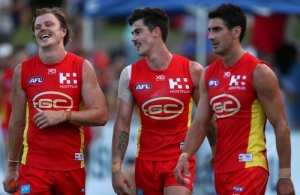 AFL 2018 JLT Community Series - Gold Coast v Geelong