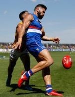 Photographers Choice - AFL 2018 JLT Series Week 2