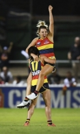 Photographers Choice - AFLW 2018 RD 05