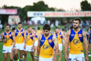 AFL 2018 JLT Community Series - Fremantle v West Coast