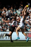 AFL 2018 Round 01 - Port Adelaide v Fremantle