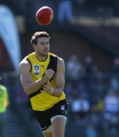 VFL 2018 Round 01 - Richmond v Port Melbourne