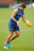AFL 2018 Training - North Melbourne 110418