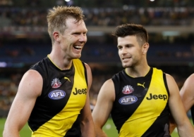 AFL 2018 Round 05 - Melbourne v Richmond