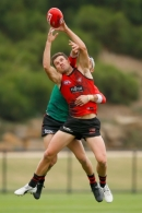 AFL 2018 Training - Essendon