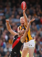 AFL 2018 Round 07 - Essendon v Hawthorn
