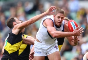 AFL 2018 Round 07 - Richmond v Fremantle