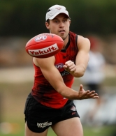 AFL 2018 Training - Essendon 090518