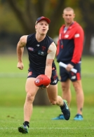 AFL 2018 Training - Melbourne 150518