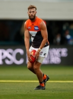 AFL 2018 Round 09 - North Melbourne v GWS