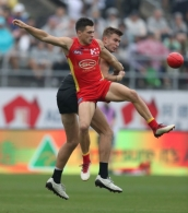 AFL 2018 Round 09 - Gold Coast v Port Adelaide