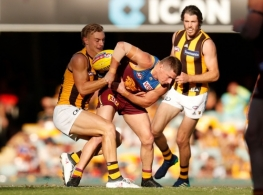 AFL 2018 Round 09 - Photographers Choice
