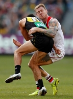 AFL 2018 Round 10 - Richmond v St Kilda