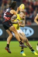 AFL 2018 Round 11 - Essendon v Richmond