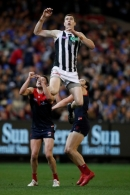 AFL 2018 Round 12 - Melbourne v Collingwood