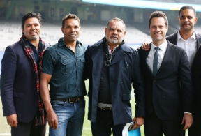 AFL 2018 Media - Indigenous Past Player Group Media Announcement