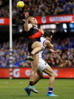 AFL 2018 Round 15 - Essendon v North Melbourne