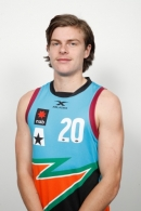 AFL 2018 Media - Allies U18 Headshots