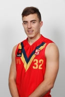 AFL 2018 Media - South Australia U18 Headshots