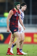 AFL 2018 Round 16 - Melbourne v Fremantle