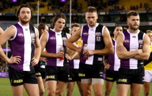 AFL 2018 Round 18 - St Kilda v Richmond