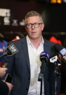 AFL 2018 Media - AFL Competition Committee Media Opportunity