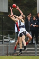 TAC Cup 2018 Round 13 - Northern Knights v Gippsland Power