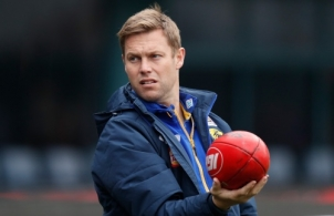 AFL 2018 Round 19 - North Melbourne v West Coast