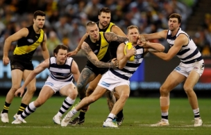 Photographers Choice - AFL 2018 Rd 20