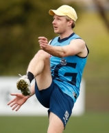 AFL 2018 Training - Geelong Cats 090818
