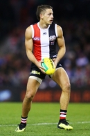 AFL 2018 Round 23 - St Kilda v North Melbourne
