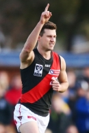 VFL 2018 Qualifying Finals - Collingwood v Essendon