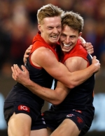 Photographers Choice - AFL 2018 Finals Week 1