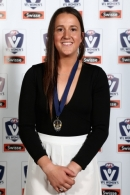 VFL 2018 Media - JJ Liston Trophy