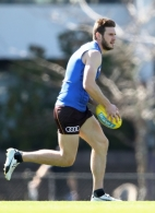 AFL 2018 Training - Hawthorn 130918
