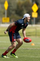 AFL 2018 Training - Melbourne 170918