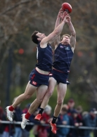 AFL 2018 Training - Melbourne 190918