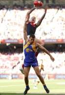 Photographers Choice - AFL 2018 Finals Week 3