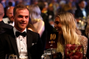 AFL 2018 Media - Brownlow Medal
