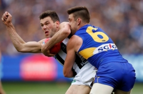Photographers Choice - AFL 2018 Grand Final